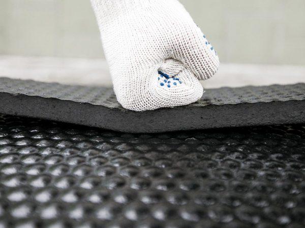 rubber mats
